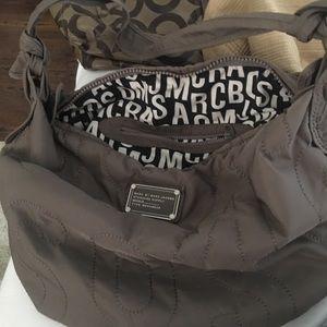 Marc Jacobs large nylon bag